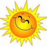 Sunshine in the music - 09