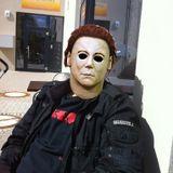 Halloween Bus Ride
