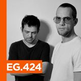 EG.424 Remote