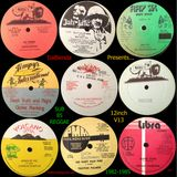 DaBlenda Presents SUB 85 Reggae 12inch Part 13