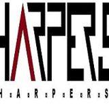 HARPERS - YearMix - 2015 (MegaMix)
