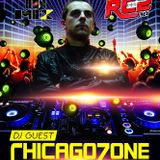 CHICAGO ZONE @ CLUB IN MIX (Interview + Mix) (12-04-2016)