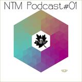 NTM Podcast #01 | Dubwolfer Live Mix