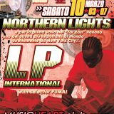 Northern Lights sound alongside Lp International - march 2007