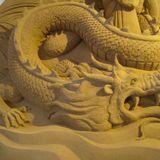 Yoga Playlist: Sandcastle Dragons