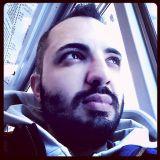 Mario Ferrini @ Milchbar am Bellevue Zürich