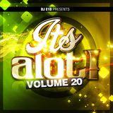 It's A Lot! Vol. 20