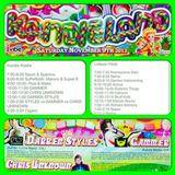 Maromi Kandieland 2013 Promo CD