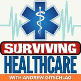 Ep. 32: How your business can lower their healthcare costs with Dr Stephen Schimpff