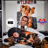 Portobello Radio SaturdaySessions @LondonWestBank with Philips Man Nanacere: London Cuba Music Power