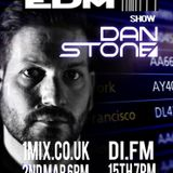 083 The EDM Show with Alan Banks & guest Dan Stone