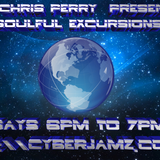 Soulful Excursions on Cyberjamz 12/22/2013