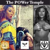 The POWer Temple #2 (Crystal/Johann/Joanna