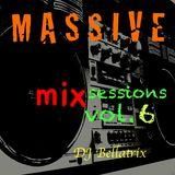 MASSIVE MIX SESSIONS VOL 6