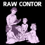 raw contor