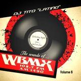 THE SOUNDS OF WBMX 6 CLASSIC HOUSE LIVE MIX