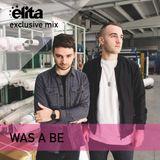 Was A Be x Elita - Circles ◆ Exclusive Mix 022