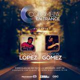 Colombia-en-Trance-2015-011 - Invitados Gerson Gomez & Santiago Lopez