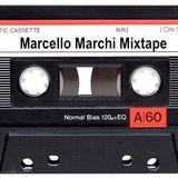 Marcello Marchi  90's years mixtape