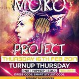 DJ SILVA LIVE SET @ Project Moko @ Noho Bar Part 1