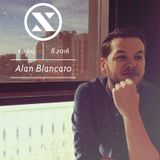 Subdrive Podcast - Episode 14 - August 2016 - Alan Blancato
