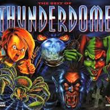 The Best Of Thunderdome 96