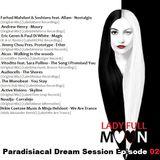 Lady Full Moon - Paradisiacal Dream Session 2016 (026)