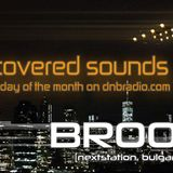 Broozy - Undiscovered Sounds vol.07 (Live Show dnbradio.com 04.02.2016)