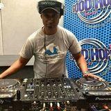 DJ Le Rocks Plays Kinky Afro (29 March 2018)