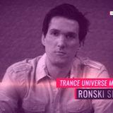 Ronski Speed - Trance Universe Marathon (07-08.01.2017)