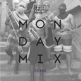 #MondayMix 222 by @dirtyswift - 11.Dec.2017 (Live Mix)