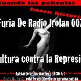 FdR 007 Cultura contra la represión