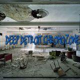 Eric Cabrera - Deep Detroit Chromozone