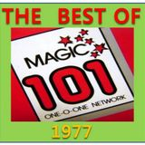 101 Network - The Best of 1977