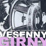 Vesenny Girny (Spring Fat) (mixed by Pavel Osipov aka WhiteGuy) (2014)