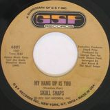 NORTHERN SOUL - MY HANG UP IS YOU