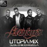 Dj El Chico Mezcla Utopia Mix 2019