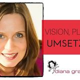 Diana Grabowski uĚˆber Vision, Planung und Umsetzung fuĚˆr ScannerpersoĚˆnlichkeiten