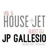 VOL.5 JP GALLESIO (BUENOS AIRES, ARGENTINA)