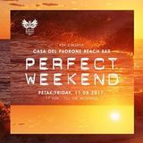 PERFECT WEEKEND VOL.11. - IVAN MASTERMIX