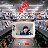 DJIGORSKEE LIVE! #4