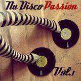 Nu Disco Passion Vol.1