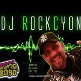 RockCyon Remember Rock 2019 EP 10