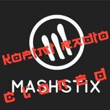 Kopimi Radio @mazanga 05 17 17 Mashstix Cloned