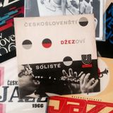 Jazz In Czechoslovakia