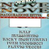 Massimino d.j. + Voice Maurizio Monti Club dei 99 (Riccione) 01 06 1996
