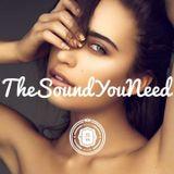 [LOUNGE] One Eyed Jack - Lovin' The Sound You Need