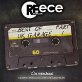 @DJReeceDuncan - Best Of UK Garage (Part 1)