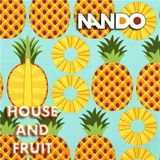 House And Fruit