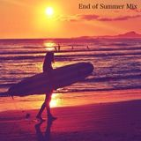 End of summer mix 2015